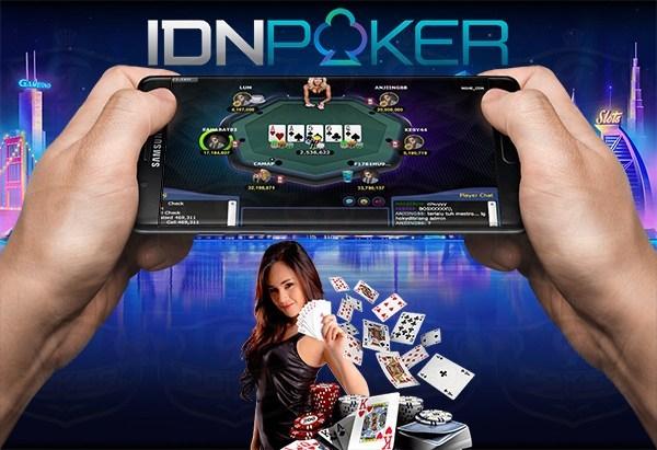 Panduan Strategi Dasar yang Menguntungkan Saat Bermain Poker di IDN Poker