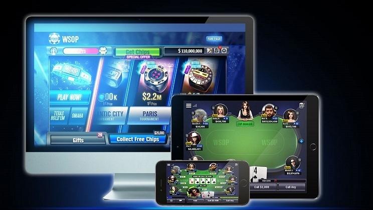 Perbedaan Mendasar IDN Poker Online